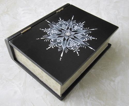 Fさんからのクリスマスプレゼント