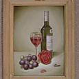 レッドローズ&ワイン